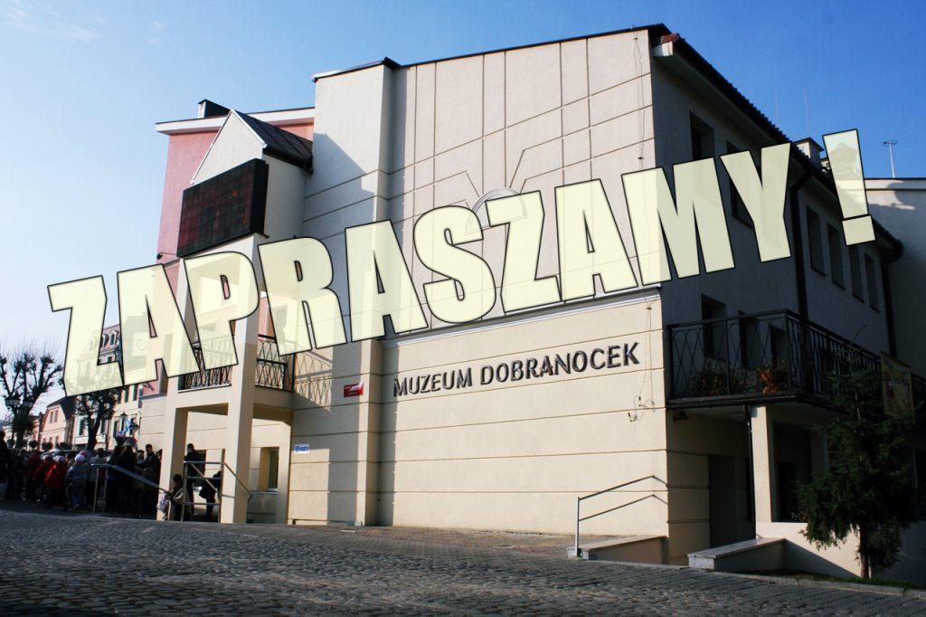 Od jutra Muzeum Dobranocek otwarte dla zwiedzających.